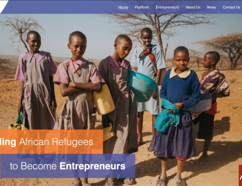 Humanitarian Website
