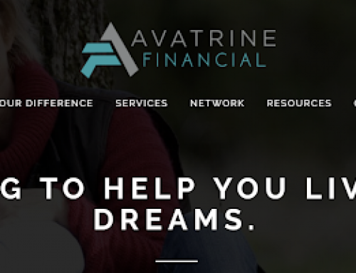 Investment Adviser and Service Website