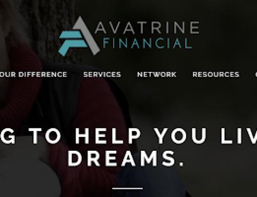 Investment Adviser and Service Website